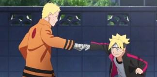 Naruto e Boruto foram quem em 2019 deu mais dinheiro à TV Tokyo