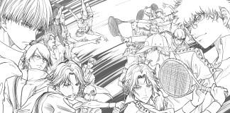 Prince of Tennis vai ter anime com história original