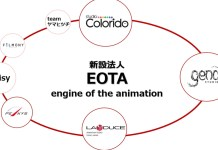 Twin Engine cria EOTA (Engine of the Animation)
