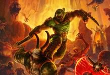 id Software vai remover o sistema anti-batota Denuvo de Doom Eternal