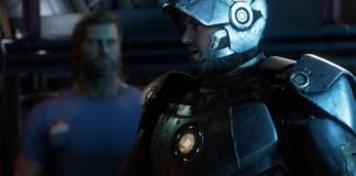 A Ameaça MODOK - Trailer Marvel's Avengers