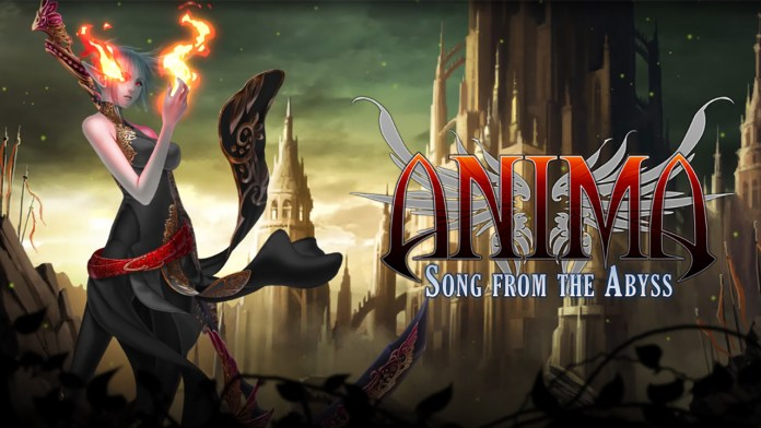 Anunciado Anima: Song from the Abyss para PS5, Xbox Series X, PS4, Xbox One, Switch e PC