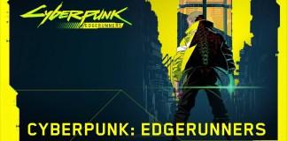 Anunciado anime Cyberpunk: Edgerunners pelo estúdio Trigger e diretor de Gurren Lagann