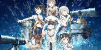 DVD/BD de High School Fleet em Outubro 2020