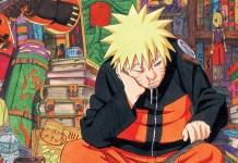 Devir lançou Naruto 35