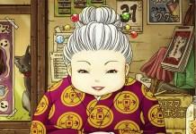 Fushigi Dagashiya Zenitendou vai ter série anime
