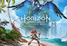 Horizon Forbidden West vai ser lançado em 2021