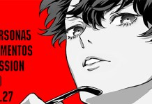 Mangá Persona 5: Mementos Mission vai terminar