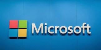 Microsoft para publicidade no Facebook