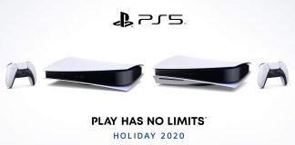 Playstation 5 vai custar 499,99€ segundo a Amazon França