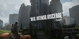 Reações da crítica a The Last of Us Parte II