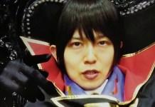 Sunrise nega qualquer ligação com cosplayer de Lelouch Lamperouge (Code Geass) candidato ao governo de Tóquio
