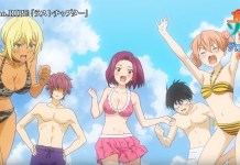 Teaser trailer do regresso de Shokugeki no Souma 5