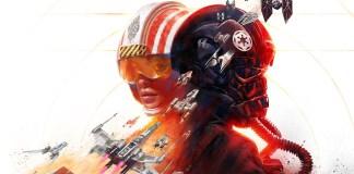 Trailer de anúncio de Star Wars: Squadrons dia 15 de Junho