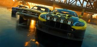 Licença WRC vai passar para a mãos da Codemasters