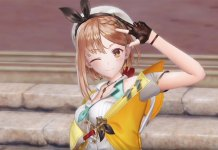 Anunciado Atelier Ryza 2: Lost Legends & the Secret Fairy
