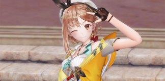 Anunciado Atelier Ryza 2: Lost Legends & the Secret Fairy