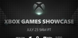 Dia 23 de julho serão revelados jogos Xbox Series X