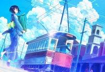 Kyoto Animation já estará a trabalhar na série anime de Nijuuseiki Denki Mokuroku