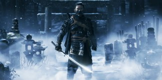 Livestream OtakuPT de Ghost of Tsushima