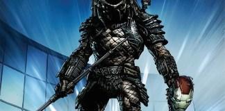 Marvel adquire as franquias Comic de Alien e Predator