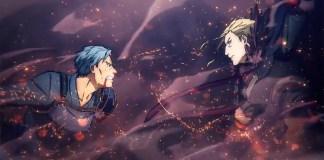 Novo trailer da 2ª parte de Sword Art Online: Alicization – War of Underworld