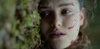 Novo trailer de Cursed pela Netflix