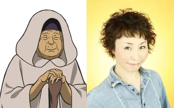 Rikako Aikawa como Pioran