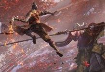 Sekiro: Shadows Die Twice vai receber update em Outubro