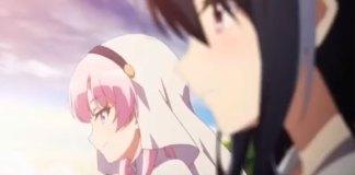 Trailer da série anime The Day I Became a God
