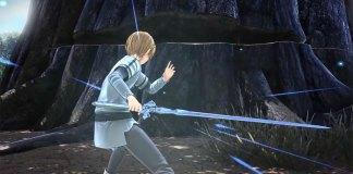 Trailer da história de Sword Art Online: Alicization Lycoris