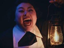 Vídeo destaca Krone no filme live-action de The Promised Neverland