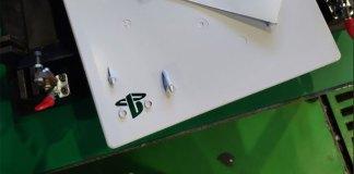 Vai ser possível retirar e personalizar as placas laterais da Playstation 5