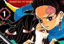 Volume 21 de Kimetsu no Yaiba vendeu 2 milhões de cópias em 3 dias