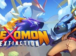 Análise: Nexomon: Extinction