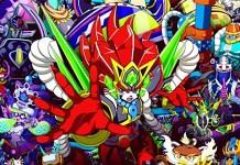Anunciado anime de Saikyo Kamizmode