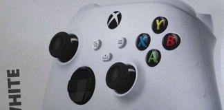 Leak confirma Xbox Series S