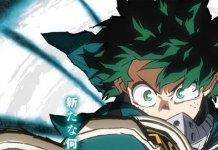 My Hero Academia vai ter episódio anime original em Agosto