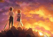 Primeiro vídeo promocional do jogo de Higurashi: When They Cry