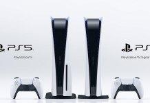 Sony abre registos para poderem pré-encomendar a PlayStation 5