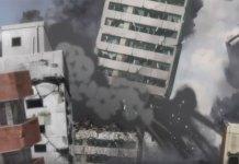 Trailer do filme compilatório de Japan Sinks 2020