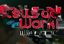 Trailer internacional de Cells at Work! Code Black