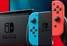 Já foram vendidas 15 milhões de Nintendo Switch no Japão