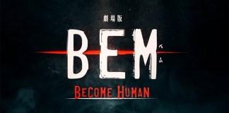 BEM: BECOME HUMAN vai ter 90 minutos