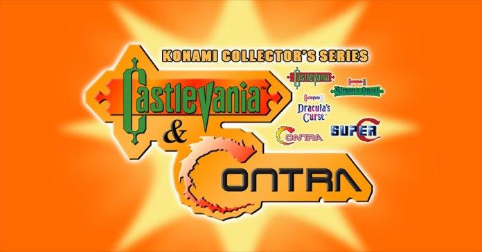 Castlevania & Contra