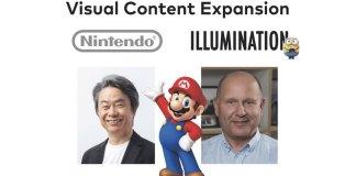 Confirmado: Filme animado de Super Mario Bros. em 2022