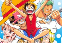 Criador de One Piece espera lançar o capítulo 1000 antes do final do ano