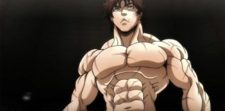 Hanma Baki - Son of Ogre vai ser anime