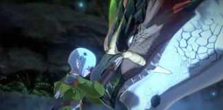 Monster Hunter Stories 2: Wings of Ruin - Trailer