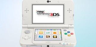 Nintendo 3DS foi descontinuada após 9 anos